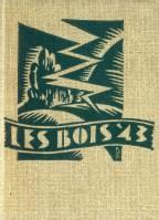 Les Bois 1943 cover